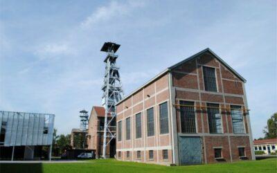 XVIe Congrès du Comité international pour la conservation du patrimoine industriel (TICCIH) – BruxellesFabriques y était!