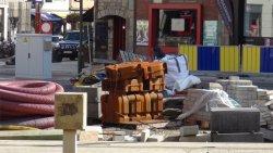 Alerte Patrimoine: Disparition de mobilier urbain Art Nouveau à Uccle