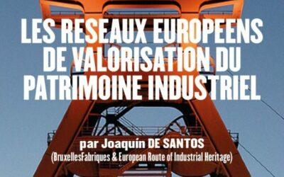 Cycle de conférences: Les réseaux européens de valorisation du patrimoine industriel