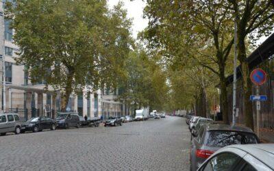 Avenue du Port: Neutralité climatique