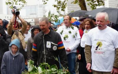 BruxellesFabriques: Décès de notre Président, membre fondateur et ami Guido Vanderhulst