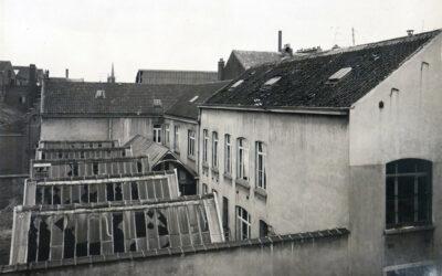 Inventaire: Etablissements Jean Malvaux