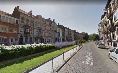 Patrimoine: Boulevard Clovis